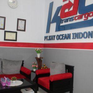 Kay Ocean Office
