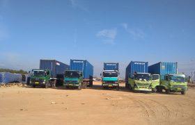 Armada Trucking KAY