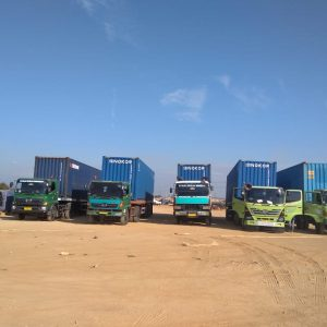Armada Trucking KAY