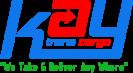 logo kay ocean indonesia tagline1